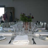 The Harbour Kitchen Supper Club at Hay Studio