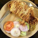 fish kabiraji cutlet