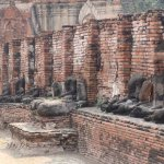 ayutthaya – unesco world heritage site