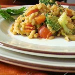 risotto prima vera – the basic recipe for risotto