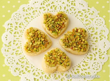 Indian mawa sweets