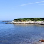Postcard from Newport – a cliff walk along the Atlantic