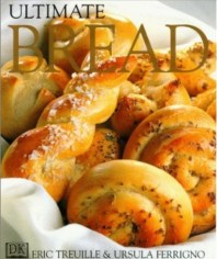 Ultimate bread book
