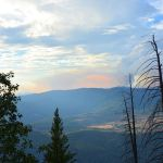 Yosemite rim fire – should you visit Yosemite or not ?
