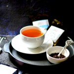 {Product Review} Garnet glow tea – India's first ever bespoke tea blends