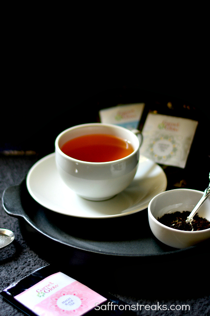 indian tea review