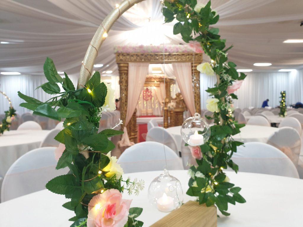 Viva Weddings & Events and Viva Crafts