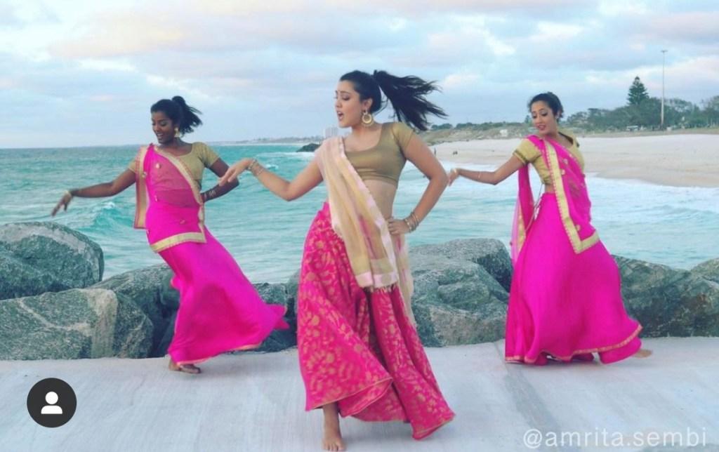 Ambika Dance