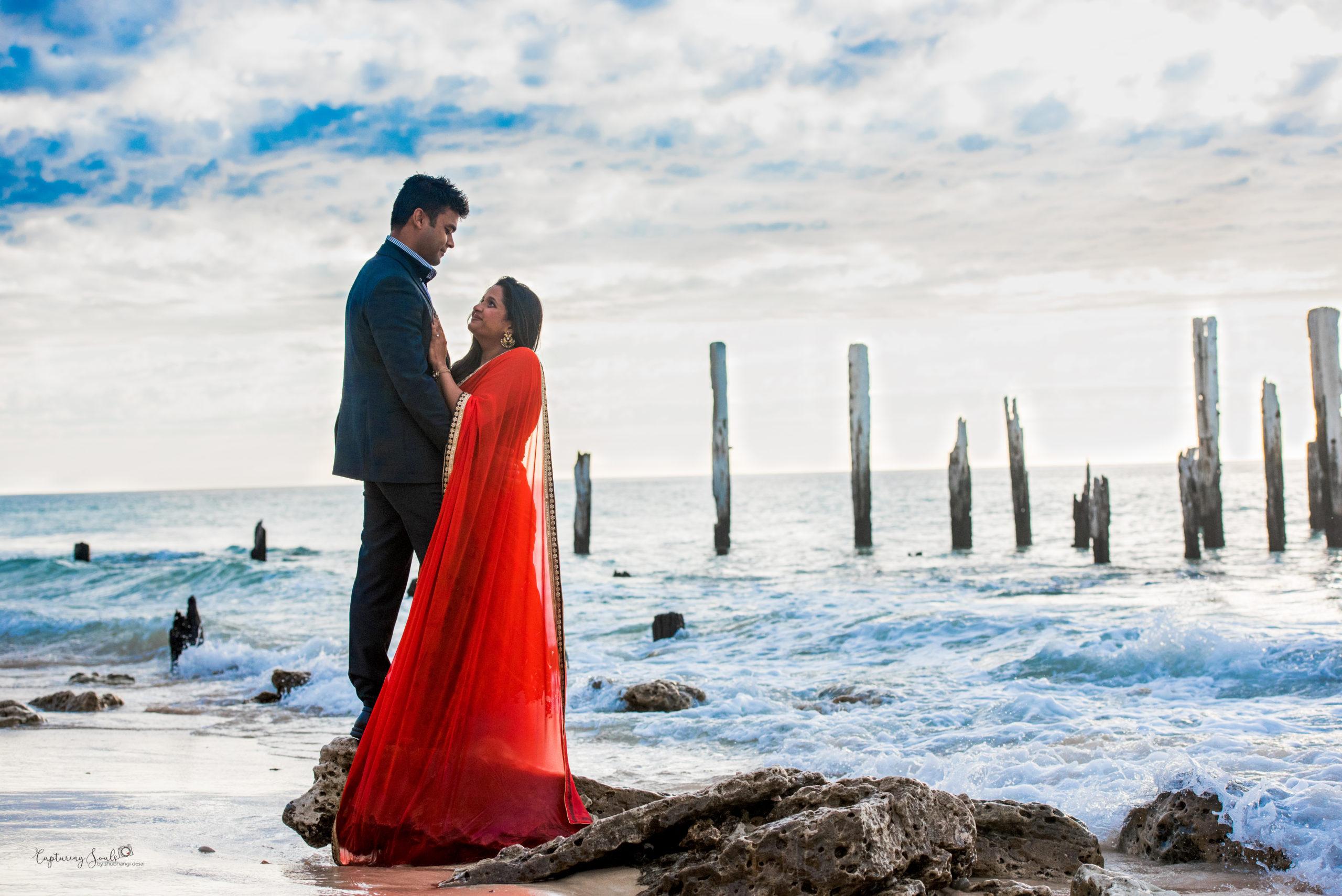 A deep dive on Wedding shoots during lockdown weddings