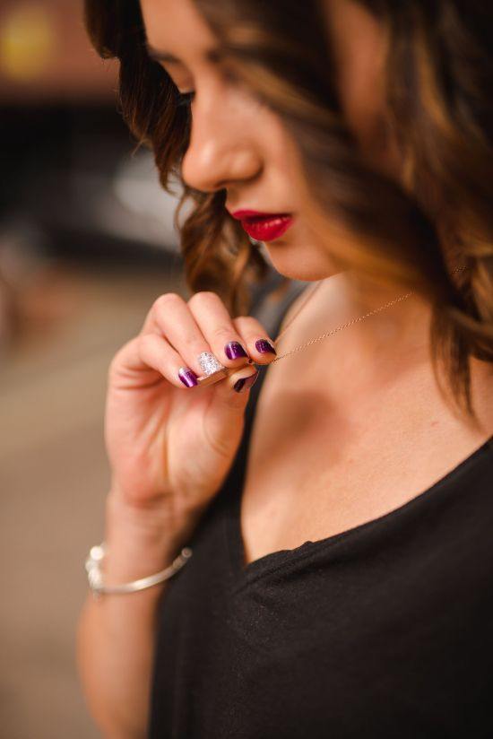 The (almost) instant manicure I rely on