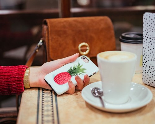 Express yourself with CaseApp - More than just a phone case
