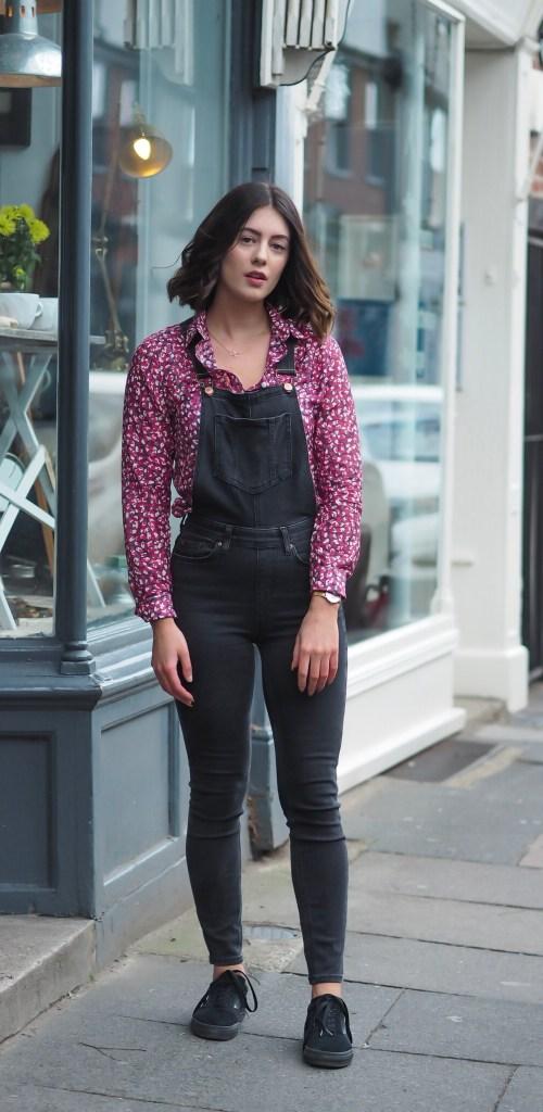A mini wardrobe refresh with Gant blouse