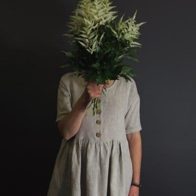 awoodlandgathering flowers