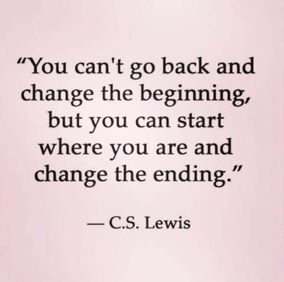 CS Lewis Quote Jan-18