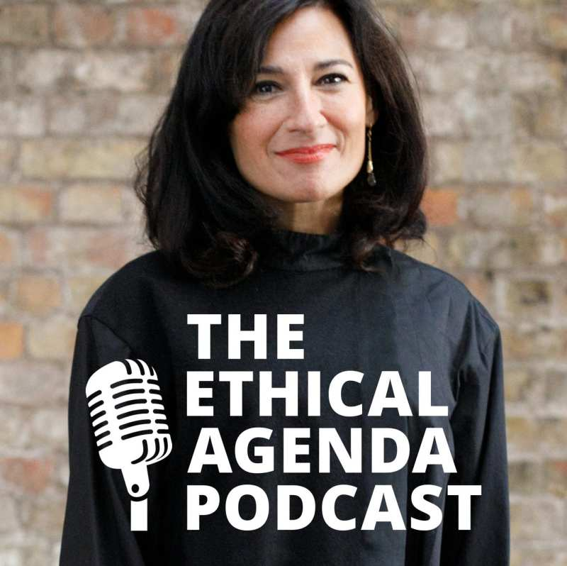 The Ethical Agenda Podcast