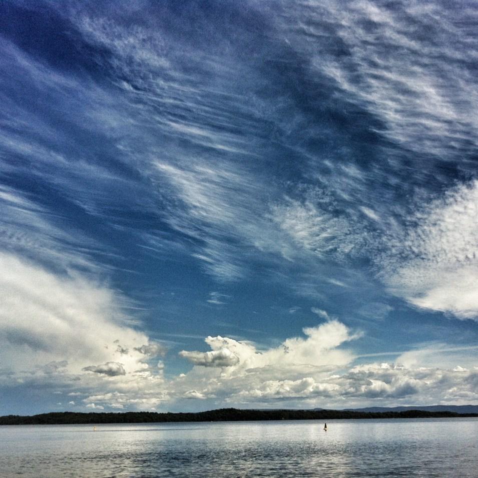may horizons always be so beautiful