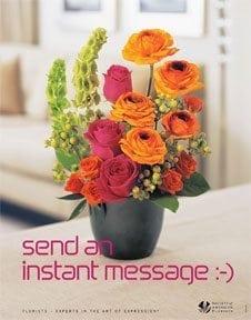 Send An Instant Message