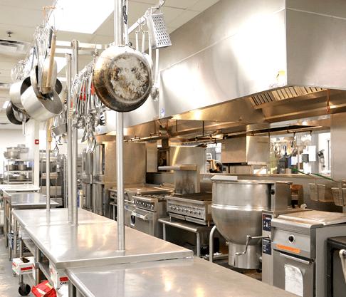 Community Kitchen  San Antonio Food Bank