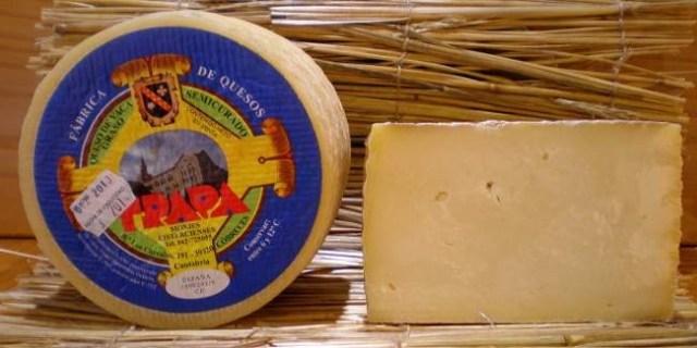 Resultado de imagen de queso trapa