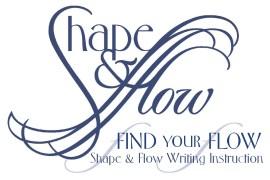 Shape & Flow Logo Full
