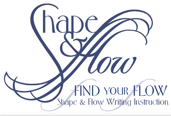 Shape and Flow logo