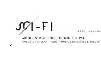 Münchner Sci-Fi-Festival
