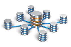 integrated database