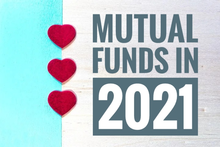 Mutual Funds in 2021