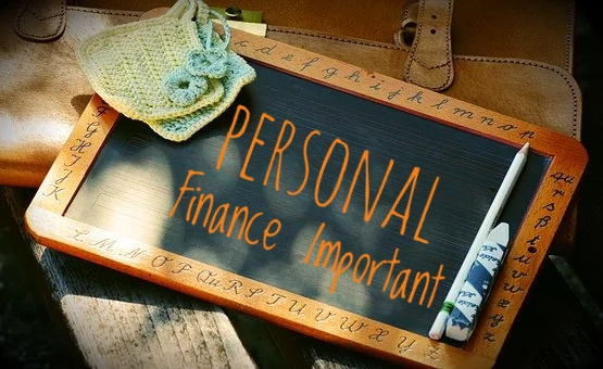 Personal Finance Important