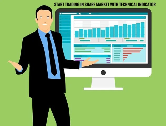 Start Trading In Share Market With Technical Indicator
