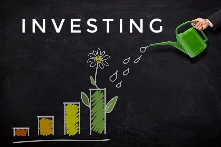 Investing is more about studying the company than the shares