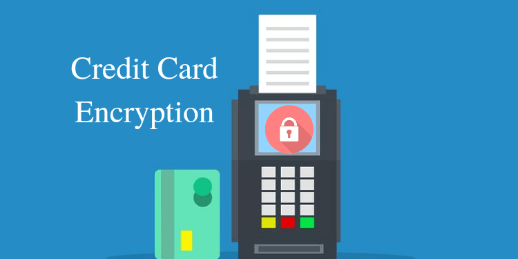 What is Credit card encryption?