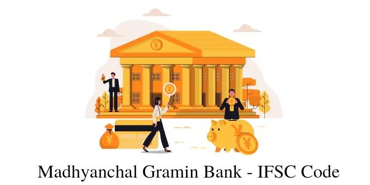 Madhyanchal gramin bank IFSC code