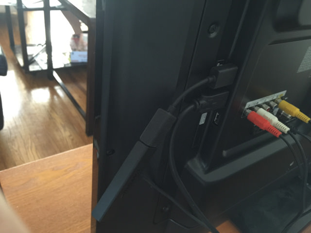 Fire tv stick 21