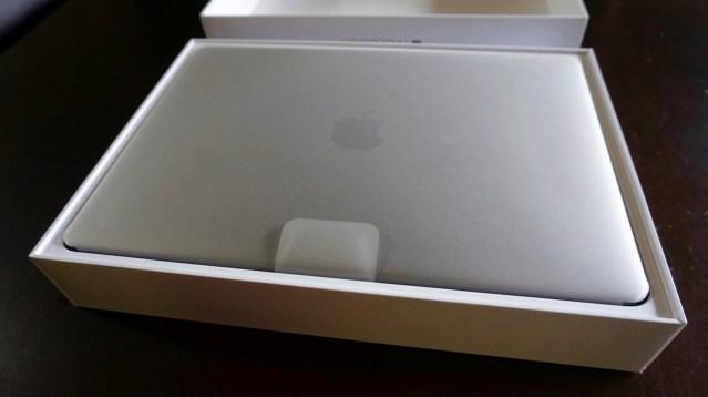 Macbook 12inch2