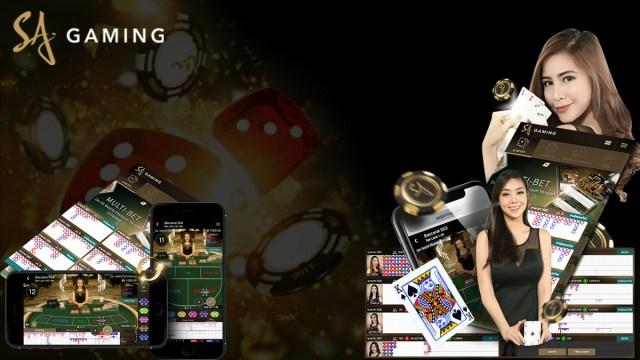 SA Gaming ปิดปรับปรุง