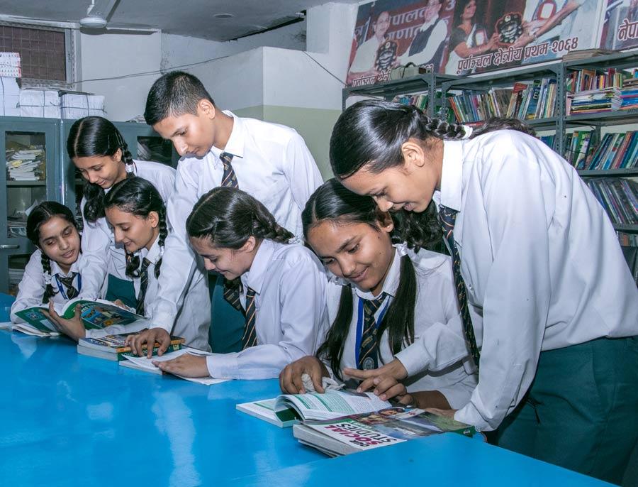 sagarmatha boarding school biratnagar