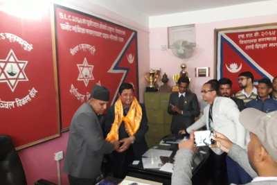 Sagarmatha Secondary Boarding School Biratnagar