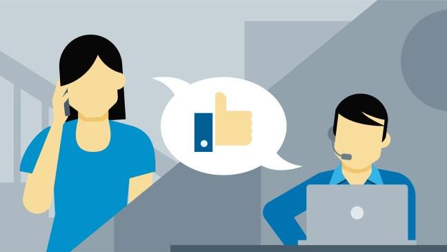 Better Customer Relationship