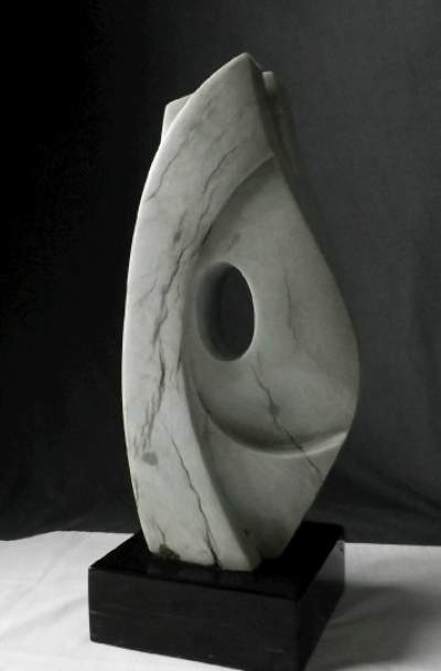 Anhydrite granite