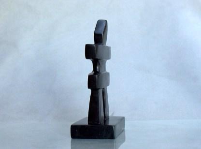 stone figurine