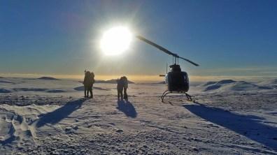 Reykjavík Summit Helicopter Tour