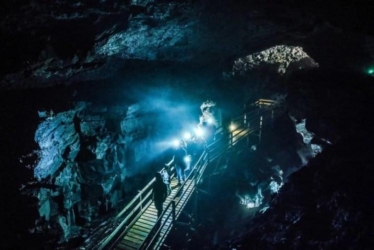 Cave Víðgelmir