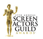 17th Annual SAG Awards