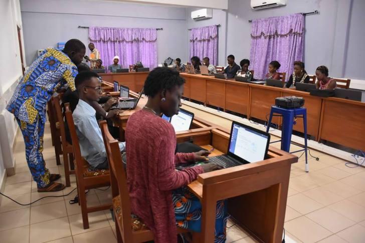 J2 Formation pour la Jeunes Ambassadeurs de la Santé de la reproduction et de la Planification Familiale Bénin