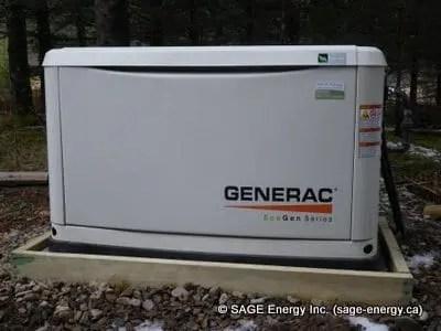 generator-installation