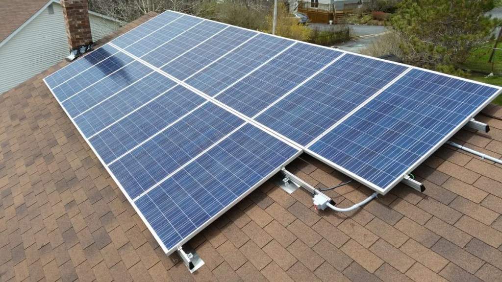 SAGE PV projects