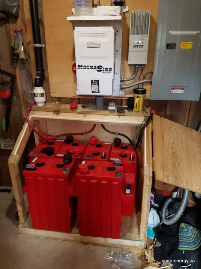 off-grid-battery-upgrade