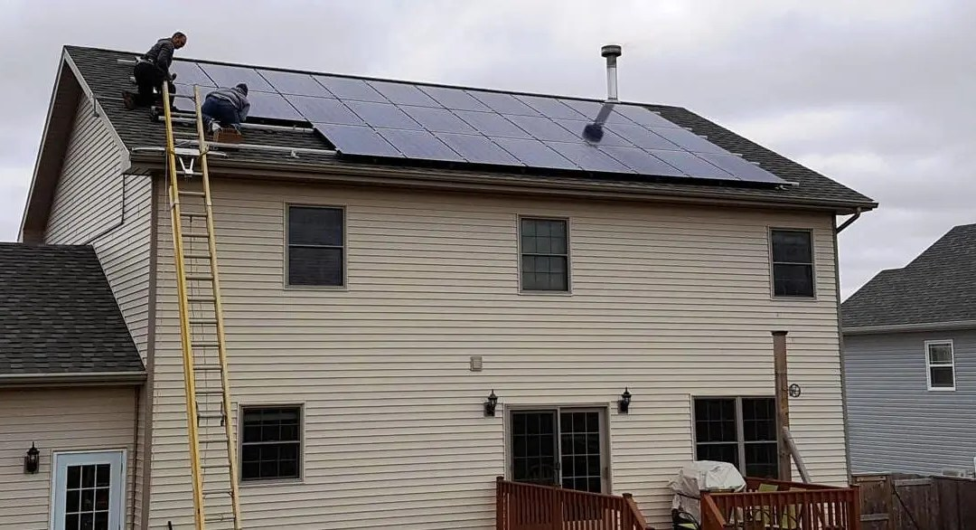 Solar Rebate Program for Nova Scotia Homeowners