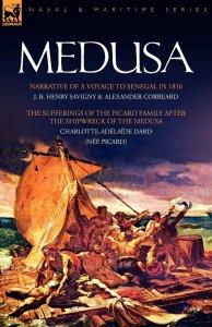 Medusa-book cover